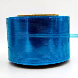 ब्लू फिल्म कूरियर बॅग सीलिंग टेप