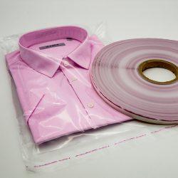 कपड्यांचे बॅग सीलिंग