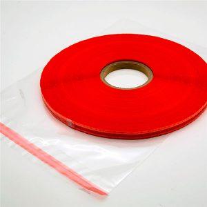 रंगीत पॅकिंग बॅग सीलिंग टेप