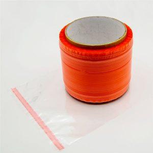 डबल साइड अॅडेसिव्ह बॅग सीलिंग टेप
