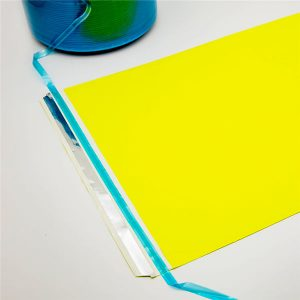 क्यूचांग कलर प्रिंटिंग कायमस्वरुपी सीलिंग टेप
